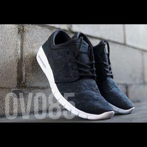 Nike Stefan Janoski Max